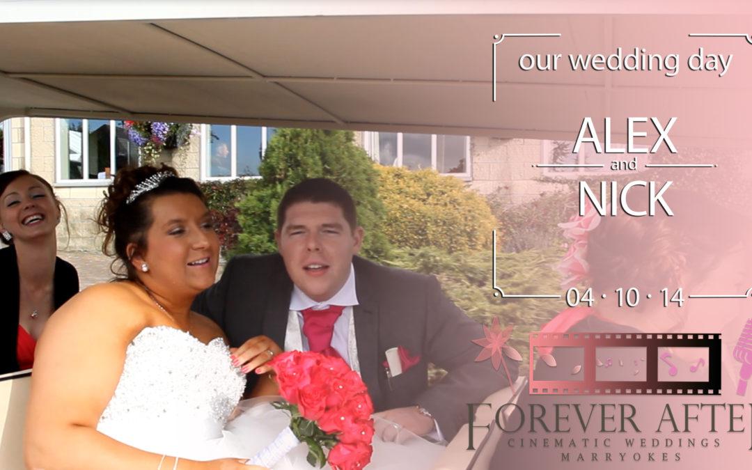 Alex & Nick – October 4th, 2014